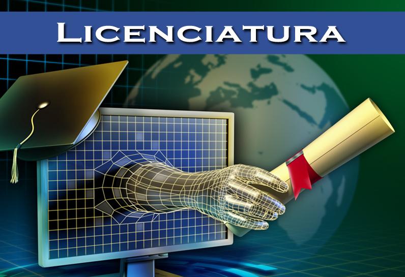 1.Licenciatura
